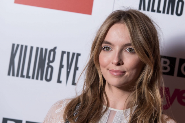 Jodie Comer Height Weight Shoe Size Body Measurements