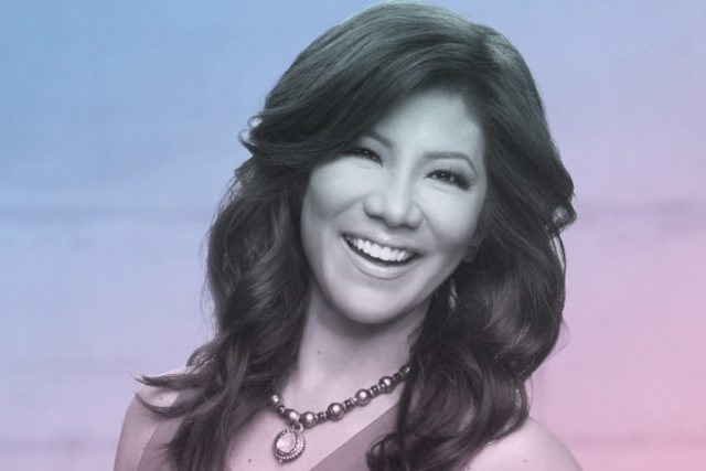 Julie Chen Height Weight Shoe Size Body Measurements
