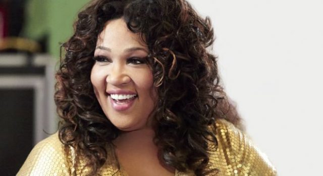 Kym Whitley Height Weight Shoe Size Body Measurements