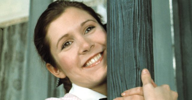 Carrie Fisher Height Weight Shoe Size Body Measurements