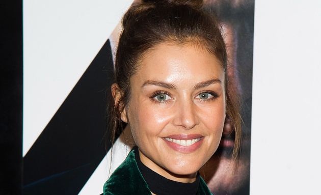 Hannah Ware Height Weight Shoe Size Body Measurements