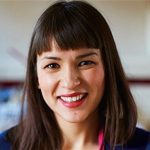 Rachel Khoo Height Weight Shoe Size Body Measurements
