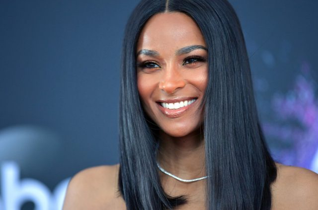 Ciara Height Weight Shoe Size Body Measurements