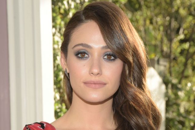 Emmy Rossum Height Weight Shoe Size Body Measurements