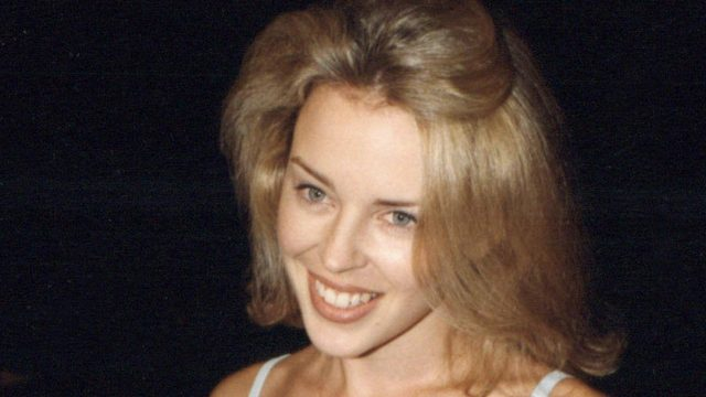 Kylie Minogue Height Weight Shoe Size Body Measurements