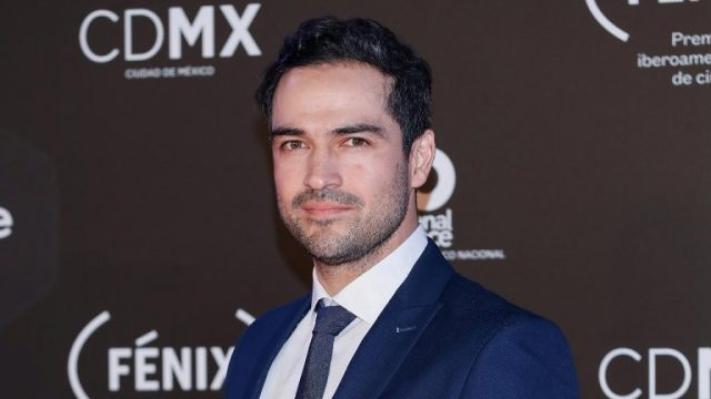 Alfonso Herrera Height Weight Shoe Size Body Measurements
