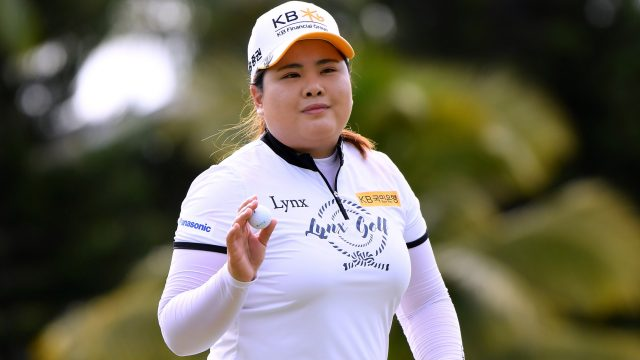 Inbee Park Height Weight Shoe Size Body Measurements