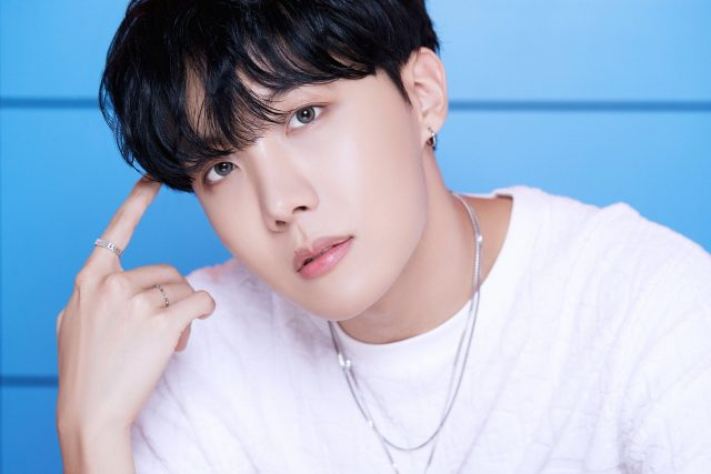 J-Hope Height Weight Shoe Size Body Measurements