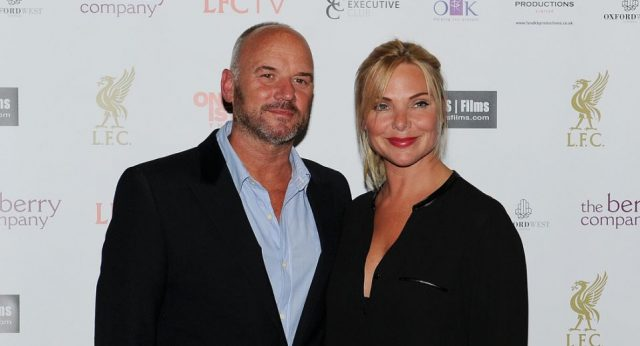 Samantha Womack Height Weight Shoe Size Body Measurements