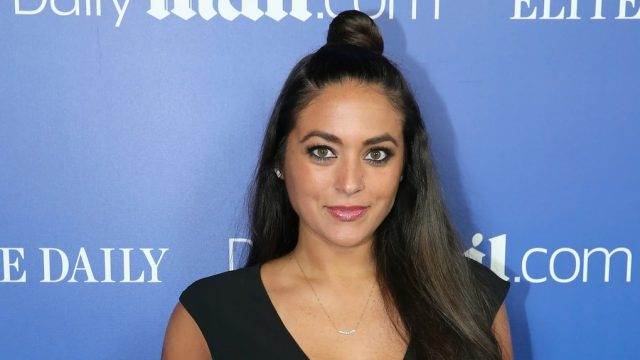 Sammi Giancola Height Weight Shoe Size Body Measurements