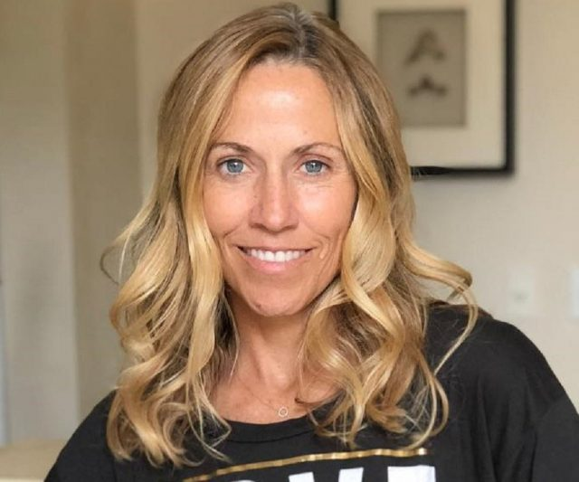 Sheryl Crow Height Weight Shoe Size Body Measurements