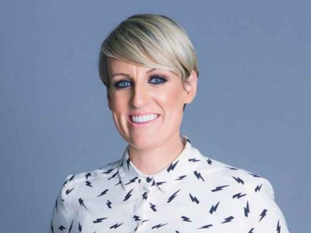 Steph McGovern Height Weight Shoe Size Body Measurements