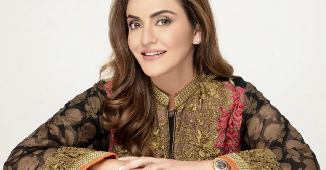 Nadia Khan Height Weight Shoe Size Body Measurements