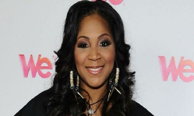 Trina Braxton Height Weight Shoe Size Body Measurements